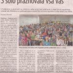 125-letnica podljubeljske šole